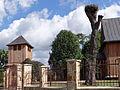 Huta Krzeszowska - bocianie gniazdo koło kościoła (2).jpg