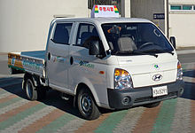 Hyundai Porter Wikipedia