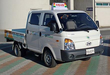 hyundai porter wikiwand rh wikiwand com Hyundai H100 Porter Hyundai Porter Interior