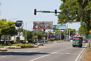 International Drive - International Drive, Orlando FL