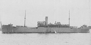 IJN collier MUROTO in 1932.jpg