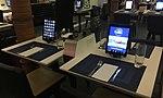 IPad Tables at EWR (32143943432).jpg