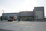 ISS-RapidScat arrives at Kennedy Space Center (KSC-2014-2504).jpg