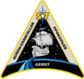 ISS Expedition 57 Patch.png