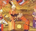 I İsmail and Babur shah.jpg