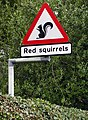 I had no idea these squirrels were dangerous^ Threlkeld. - panoramio.jpg