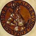 Icones imperatorvm romanorvm, ex priscis numismatibus ad viuum delineatae, and breui narratione historicâ (1645) (14723733176).jpg