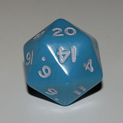 Category 20 Sided Dice Wikimedia Commons