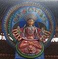 Idol of Goddess Durga (Ceremonial Worship) 03.jpg