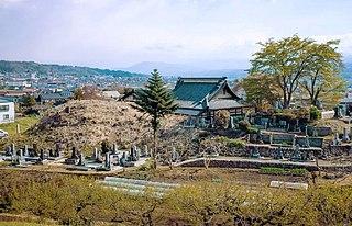 Iida Kofun group