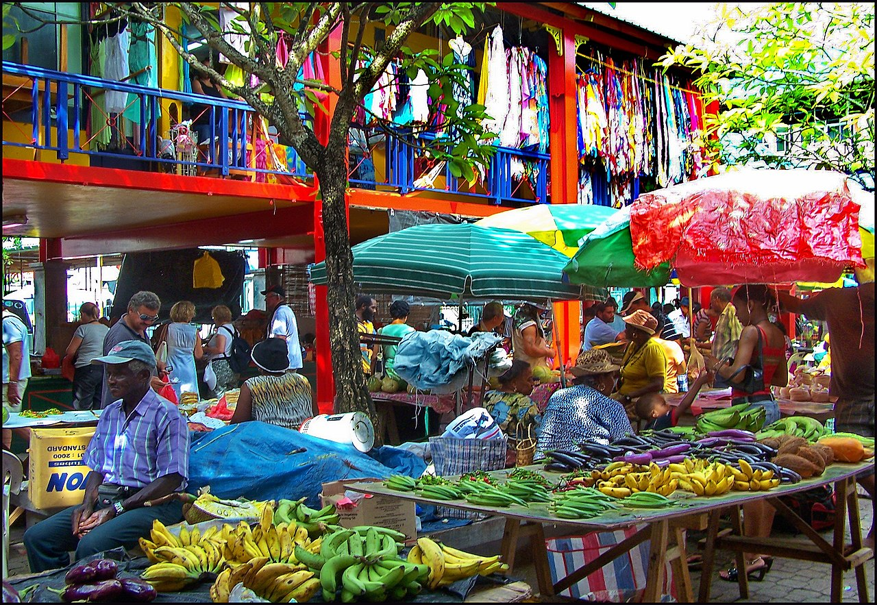 an essential guide to the seychelles victoria market