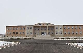 Nakhchivan Garrison