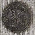 Impero, caracalla, sesterzo d'argento (roma), 211-217.JPG