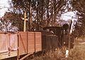 Impreza kolejowa z Tx-1112 z Nakła nad Notecią przez Kasprowo do Koronowa. 27.9.1992r. (Teresin, wodowanie).jpg