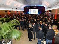 Inauguration de la branche vers Vieux-Condé de la ligne B du tramway de Valenciennes le 13 décembre 2013 (262).JPG