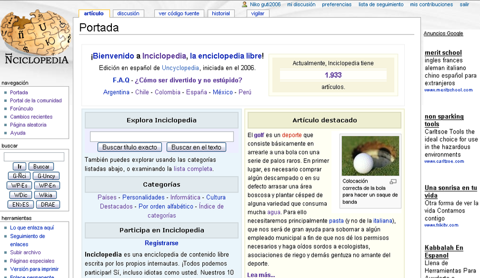 Inciclopedia 07042006