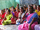 India - Faces - Rural women driving their own change 1 (2229752965).jpg