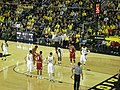 Indiana vs. Michigan men's basketball 2014 05 (in-game action).jpg