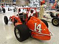 Indianapolis Motor Speedway Museum in 2017 - A.J. Foyt, A Legendary Exhibition - 33.jpg