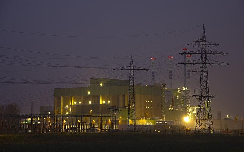 raport energetyczny