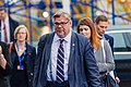 Informal meeting of ministers for foreign affairs (Gymnich). Arrivals Timo Soini (36284890193).jpg
