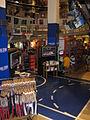 InsideNBAStore by bgarciagil.jpg