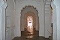 Inside view of the Museum-Meherangarh Fort, Jodhpur.jpg