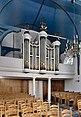 Interieur, aanzicht orgel, orgelnummer 732 - Leeuwarden - 20368896 - RCE.jpg