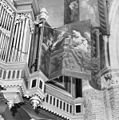 Interieur, het rugwerk van het orgel, binnenzijde rechterluik - Goes - 20079456 - RCE.jpg
