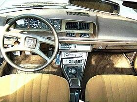 Campig Car Inter Fiat   Td Itaca