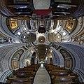 Interior Oudenbosch Basilica 3 One Third Copy of Saint Peter's Basilica in Rome - 360° photograph.jpg