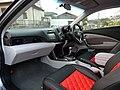 Interior of Honda CR-Z 09.jpg