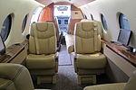 Interior of Nextant 400XT cabin facing forward.jpg