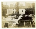 Interior work - structural frame and construction of marble walls, lookinig north (NYPL b11524053-489581).tiff