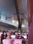 Internet kiosk at Hamad Airport, May 2014.jpg