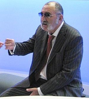 Ion Țiriac - Image: Ion Tiriac