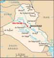 Iraq map Abu Ghraib.png