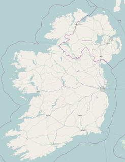 Roads in Ireland