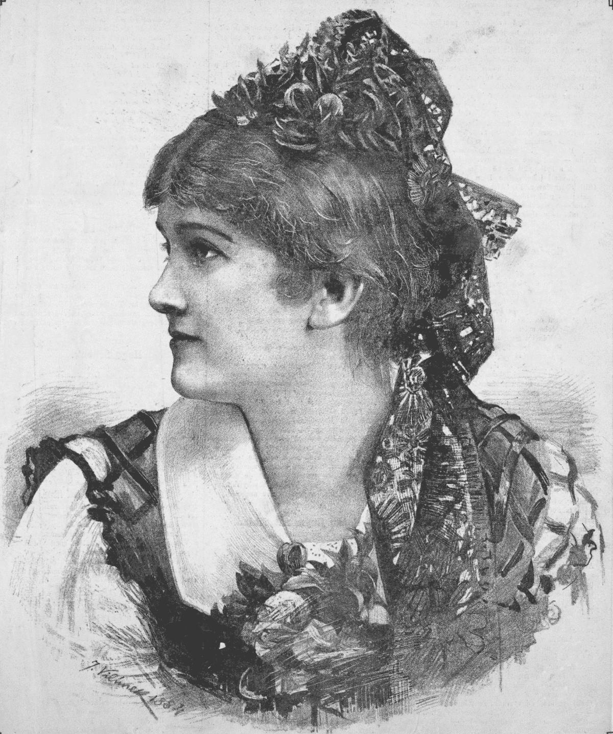 Irma Reichova