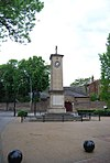 Isleworth War Memorial.jpg