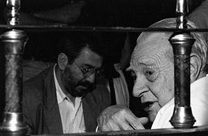 Rodríguez, Ismael (1917-2004)