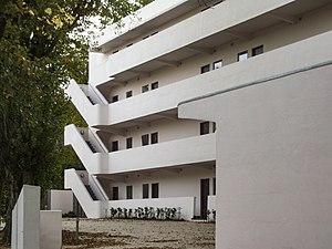 Isokon - The Isokon Building