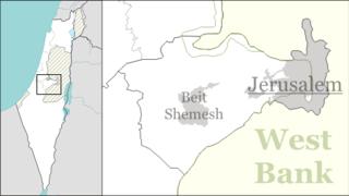 Assassination of Rehavam Zeevi