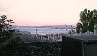 200px Istanbul sunset2