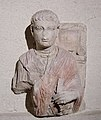 Istanbul - Museo archeol. - Rilievo funebra da Palmira 2- Foto G. Dall'Orto 28-5-2006.jpg