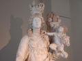 Istanbul - Museo archeol. - Tyche e Plutone - sec. II d.C. - Foto G. Dall'Orto 28-5-2006.jpg