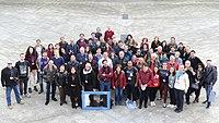 ItWikiCon 2018 - Group photo 01.jpg