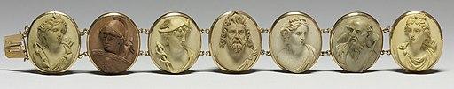 Italian - Bracelet - Walters 41269
