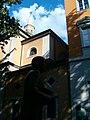 Italo Svevo at Piazza Hortis - panoramio.jpg