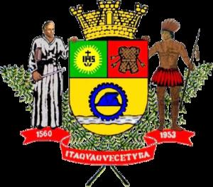 Itaquaquecetuba - Image: Itaquaquecetuba